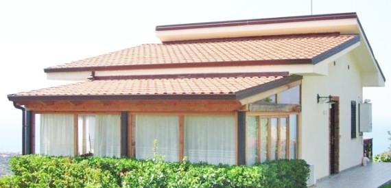 Casa vacanze a Capo d'Orlando