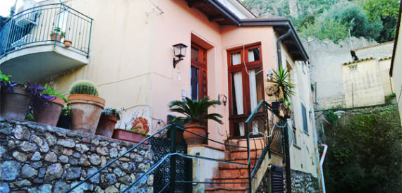 Taormina centro storico