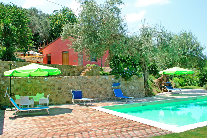 Agriturismo con piscina sicilia agriturismi holiday4stars - Agriturismo in sicilia con piscina ...