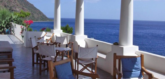 Casa vacanze Isole Eolie