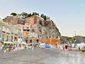 Marina Corta square