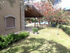 Villa con piscina privata a Caprileone
