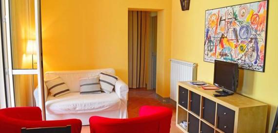 Appartamento Ippo